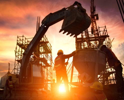 Constructoras en vigo obra nueva y reformas for Empresas de construccion en vigo